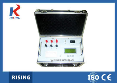 RSZRC-20E Transformer Testing Equipment Double-channel DC Resistance Tester (Temperature Rise)