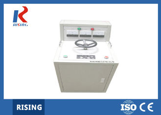 RSDDG Switchgear Testing Equipment  for Current Load Test and Temperature Rise Test