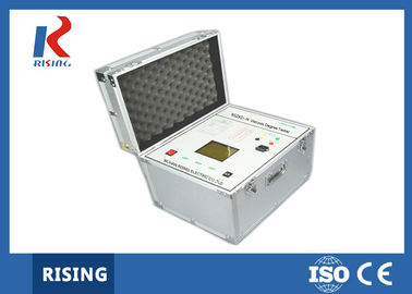 High Voltage and Low Voltage Vacuum Degree Tester RSZKD-Ⅳ  CE Certification