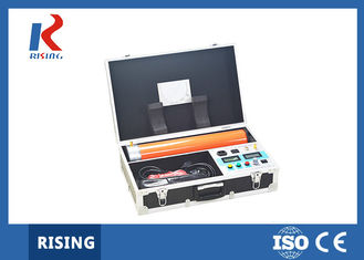 Rszgf High Voltage Test Equipment 1500 Meter Below Altitude For Hipot