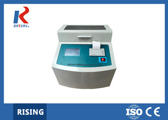 RISING Transformer Oil Testing Equipment  / Transformer Oil BDV Tester