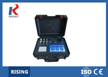 RSD-III High Voltage Test Equipment Black Color 1 Year Warranty