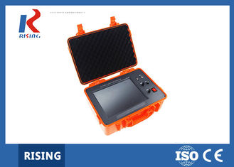 RSZC-700B Cable Testing Equipment Full Intelligent Multi Pulse Cable Fault Tester